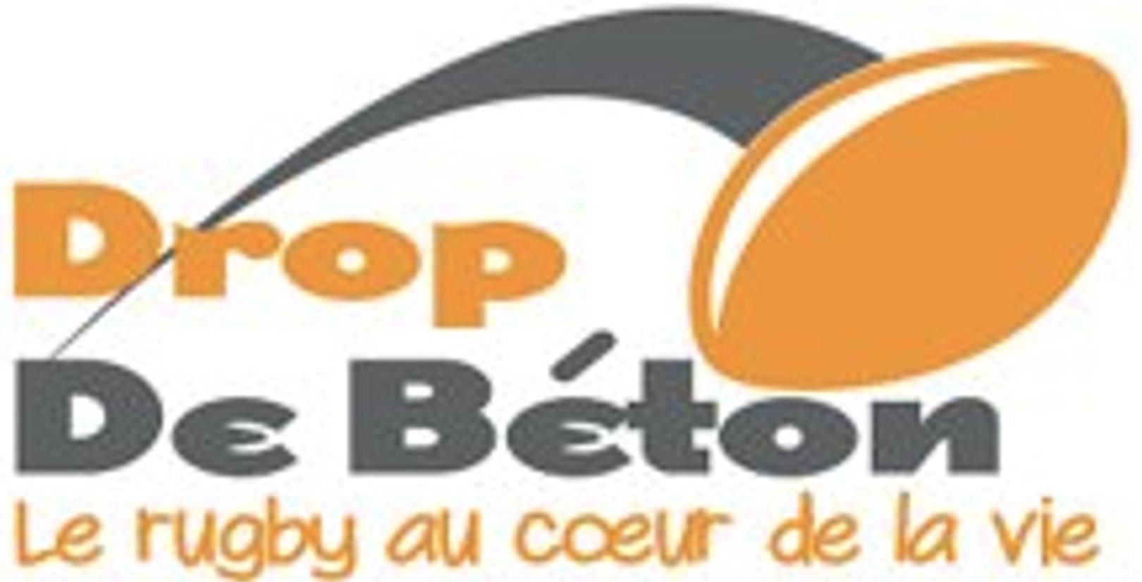 Drop de Beton
