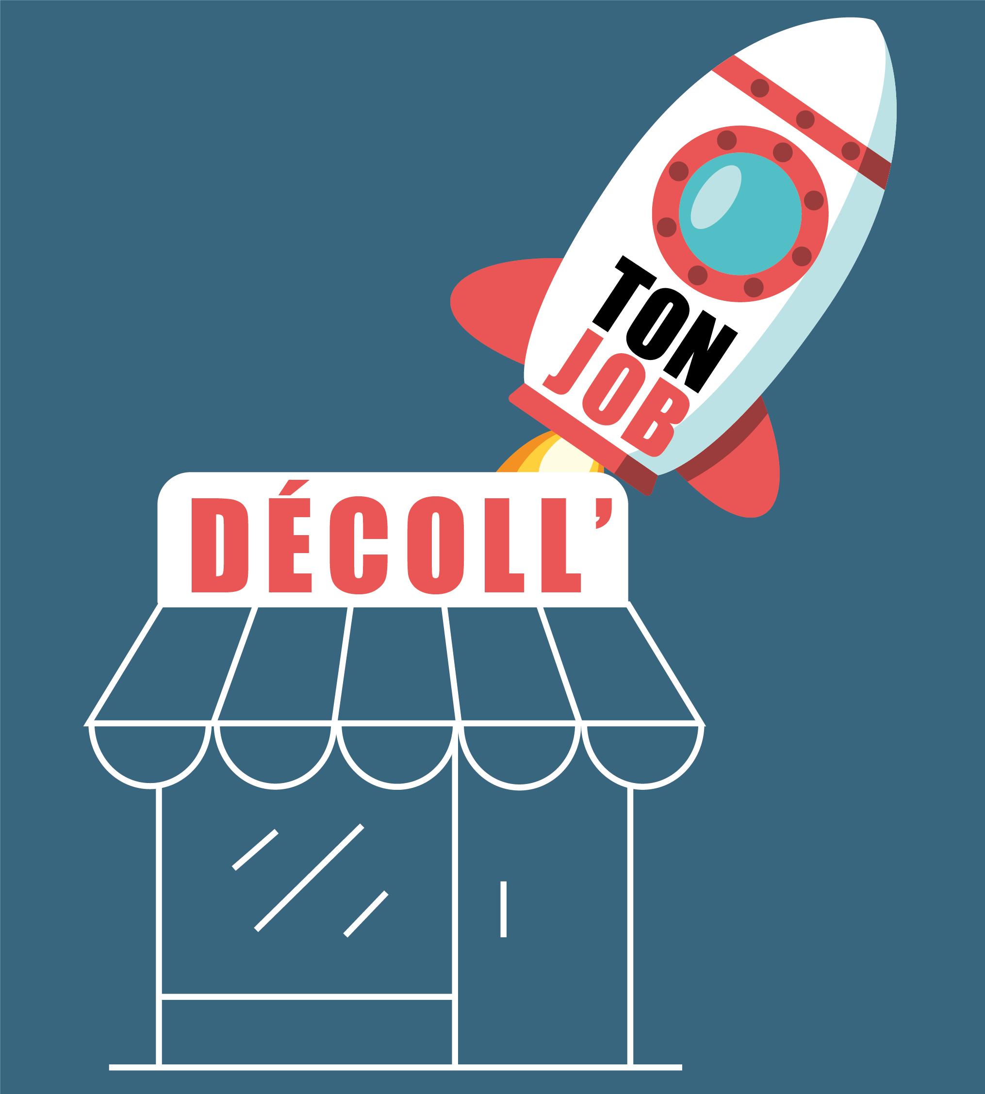 Décoll'Ton Job
